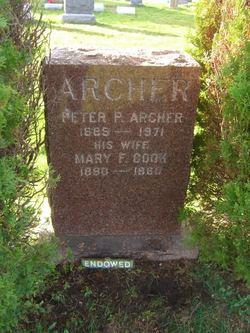 Peter P. Archer