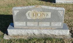 John W. Cronk