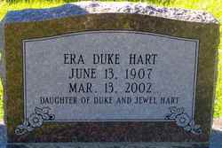 Era Duke Hart