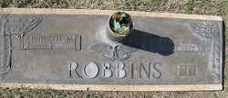 Kenneth Milton Robbins
