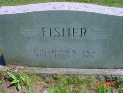 Cora I <I>Seltzer</I> Fisher