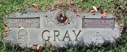 Edna E <I>Beouy</I> Gray