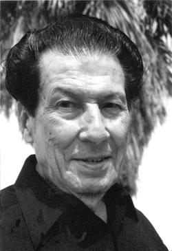 José Cisneros