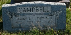 Thomas Leander Campbell