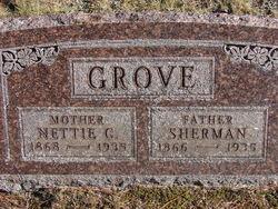 Sherman J Grove