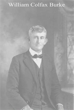 William Colfax Burke