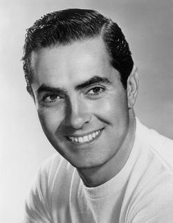 Tyrone Power, Jr