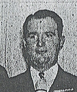 Richard James Oakley