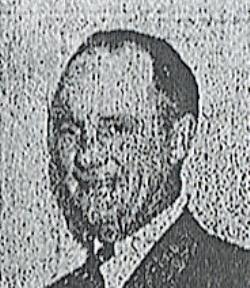 Ernest LaMaun Oakley