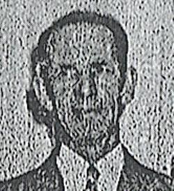 Ernest James Oakley