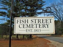 Fish Street Cemetery