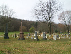 Old Town Cemetery