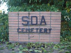Seventh Day Adventist Cemetery