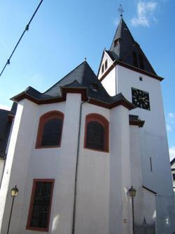 Unionskirche, Idstein