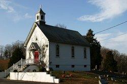 Mount Hermon Church Cemetery