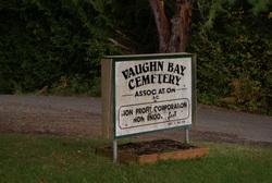 Vaughn Bay Cemetery