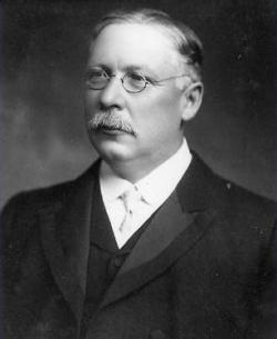 Alexander Cameron Rutherford