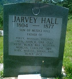 Jarvey Hall