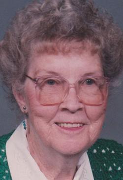 Sybil Lorene <I>Marable</I> Cockrum