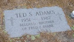 Ted S. Adams