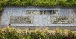 Charles Edward Monteith