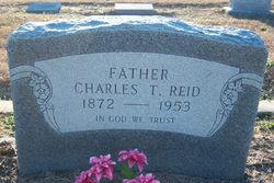 Charles Templeton Reid, Sr