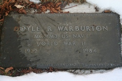 Doyle Russell Warburton