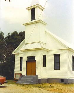 Hunt's Chapel Cemetery