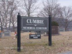 Cumbie Memorial Cemetery