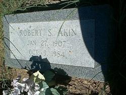 Robert S. Akin