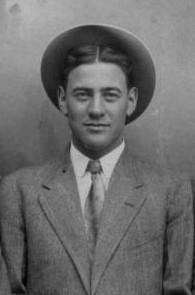 Grover Cleveland Baker