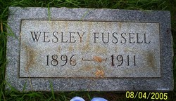 Wesley Fussell