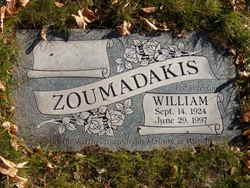 William Zoumadakis