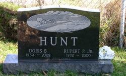 Rupert Parker Hunt, Jr