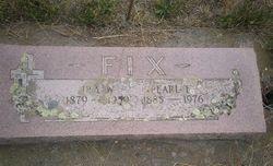 Ira Wilbur Fix