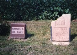 Harmon Hillsberry
