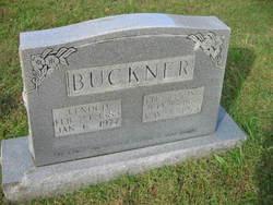 Pita Louise <I>Capps</I> Buckner