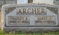 Charles Kyle Archer