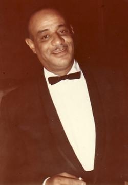 Donald F. Mills