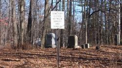 Smith Blackstock Road Cemetery