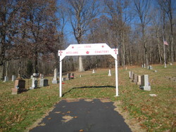 McClurg Cemetery