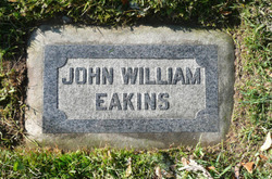 John William Eakins