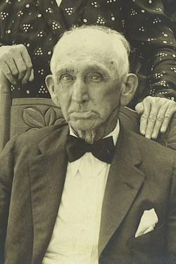 James Edd Mintz
