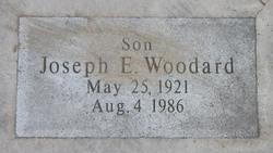 Joseph Everett Woodard