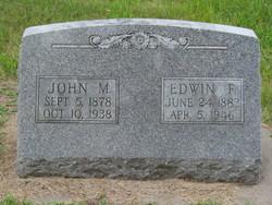 John M Kedey