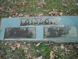 George Franklin Gibson
