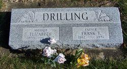 Frank Edward Drilling