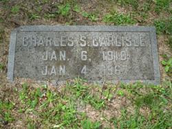 Charles Stanley Carlisle