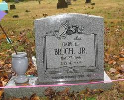 Gary Eugene Bruch, Jr