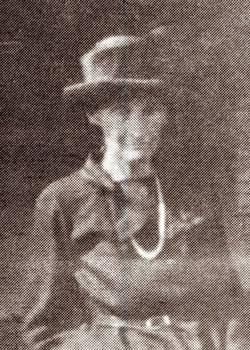 Louisa Sherman <I>Adams</I> Herrington